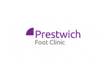 Prestwich Foot Clinic Logo